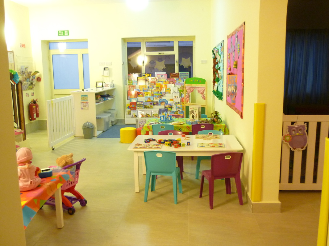 Are You Looking For A Safe Cosy High Quality Environment Your Child
